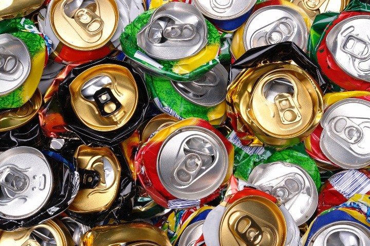 read about recycling depots in Adelaide