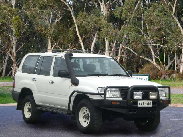Used 4×4 Adelaide