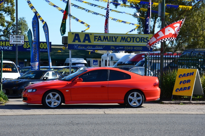 Used Cars Adelaide
