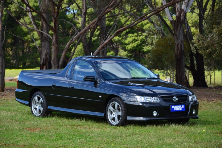 read about used utes in Adelaide