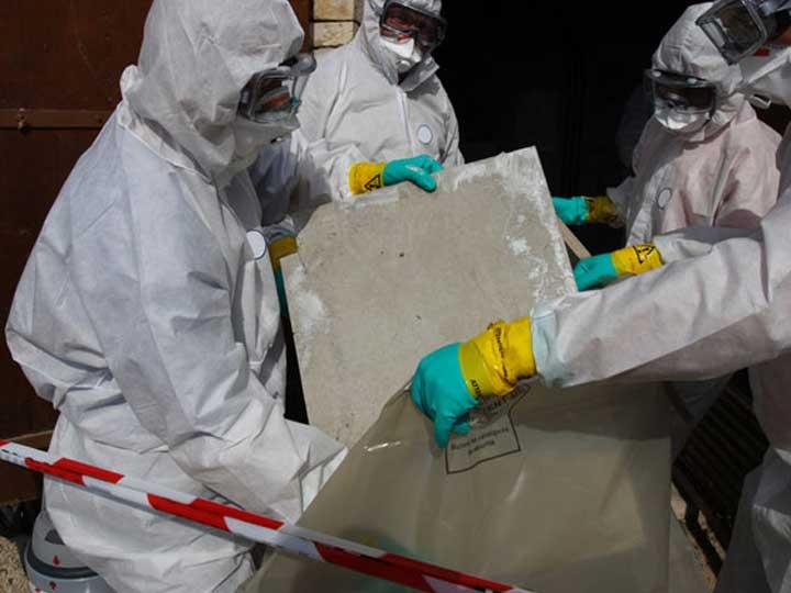 Asbestos Removal South Australia