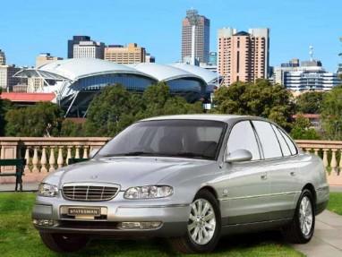 Used Holden Adelaide