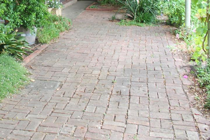 Top Paving Patterns