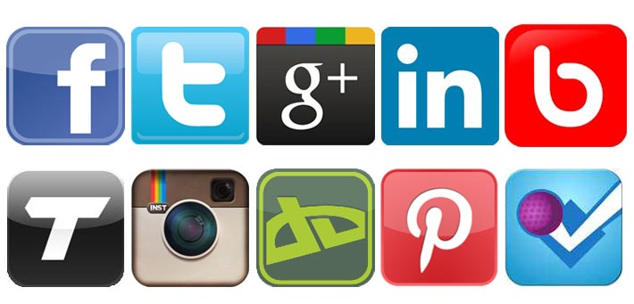 Find out what the top 10 social networking sites are