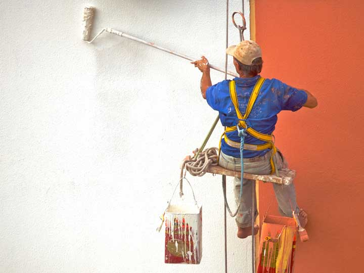 Find local painters adelaide south australia for painting for Home painting images