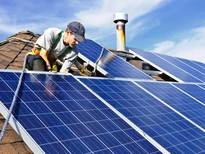 Solar Energy Installers Adelaide
