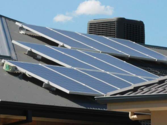 Best Solar Panel Deals Adelaide