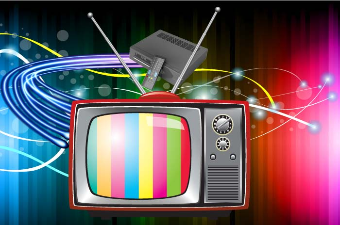 Digital Television Switchover
