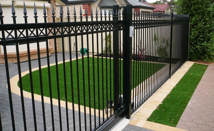 Fence Types Available For Residential Commercial Use
