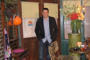 read about Nigel Brookson's blog