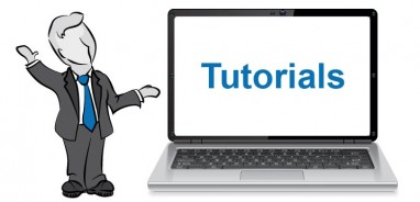 read about the website tutorials from Thinking IT